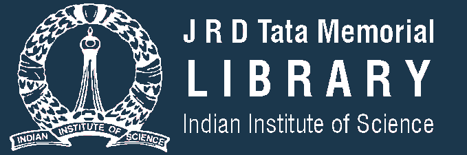 JRD Tata Memorial Library